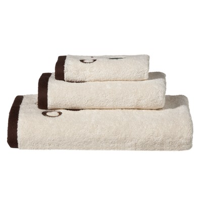 Otto Towel 3pc Set - Saturday Knight Ltd.®