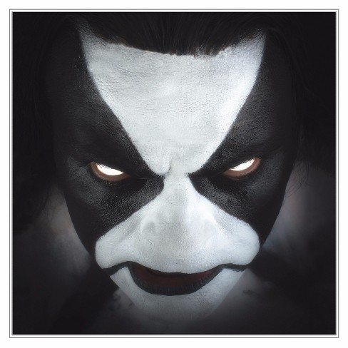 Abbath - Abbath (CD) - image 1 of 1