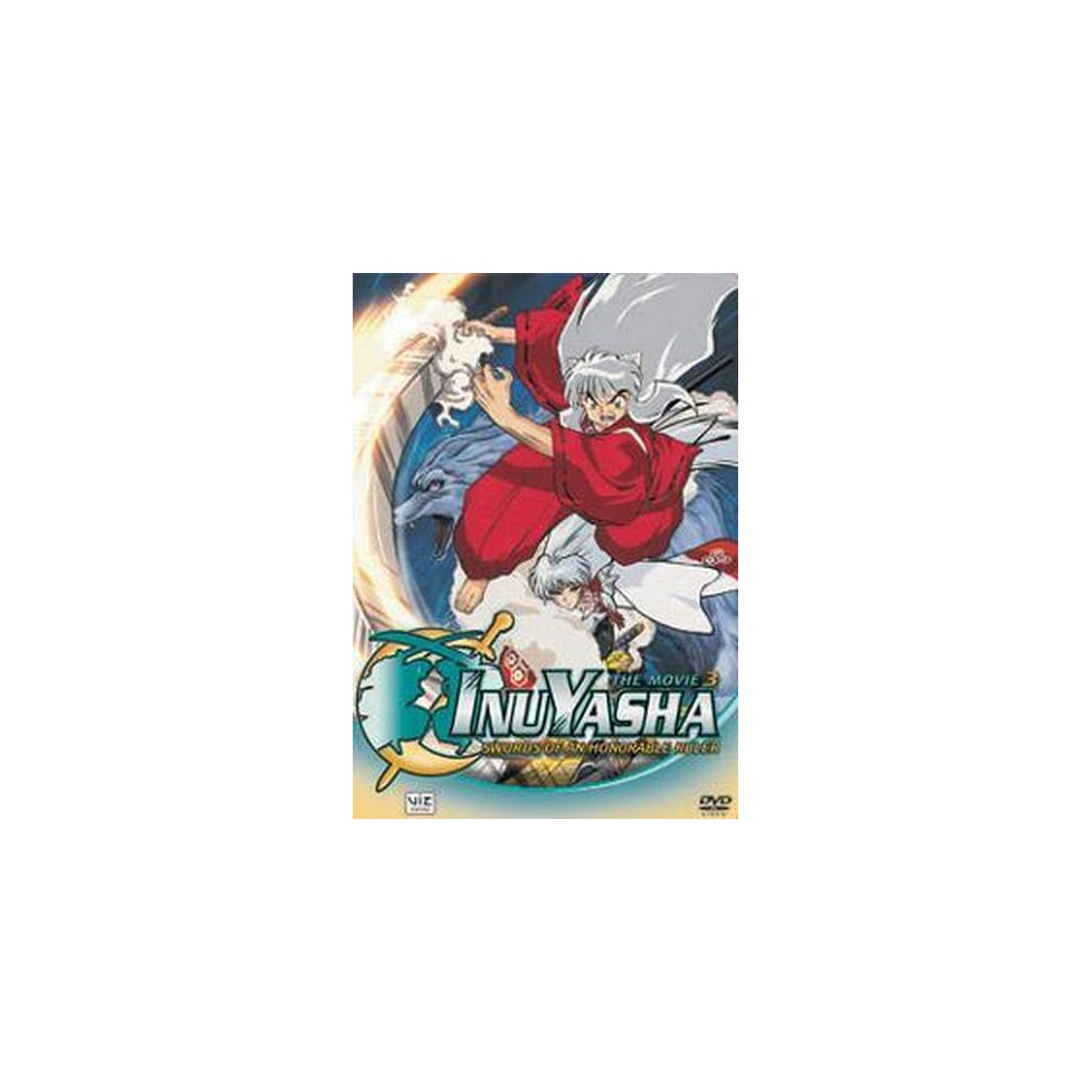 Best Inuyasha On Offer From 350+ Online Stores