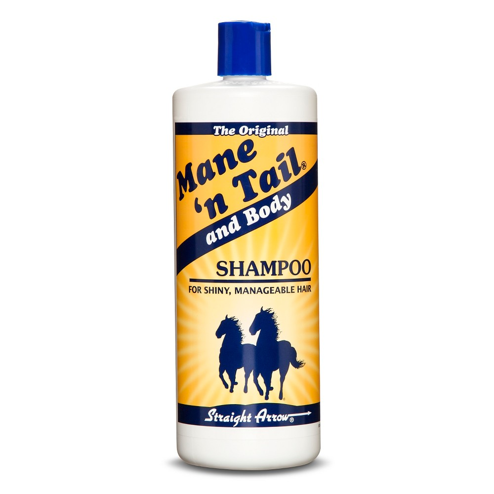 Image of Mane 'n Tail and Body Original Shampoo - 32oz