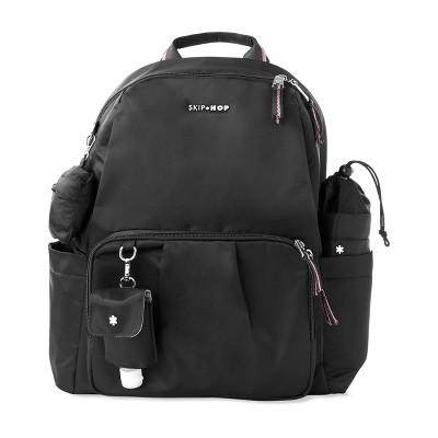 Skip Hop Tillary Diaper Bag Backpack Set - 6pc