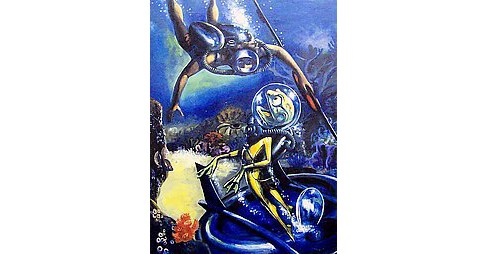 Wally Wood : Galaxy Art and Beyond (Hardcover) (Roger Hill) - image 1 of 1