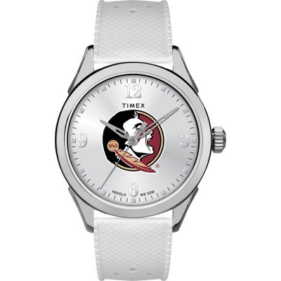 NCAA Florida State Seminoles Tribute Collection Athena Women's Watch