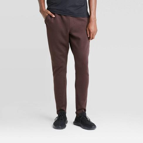 Men's Tech Fleece Jogger Pants - All in Motion™ - image 1 of 4