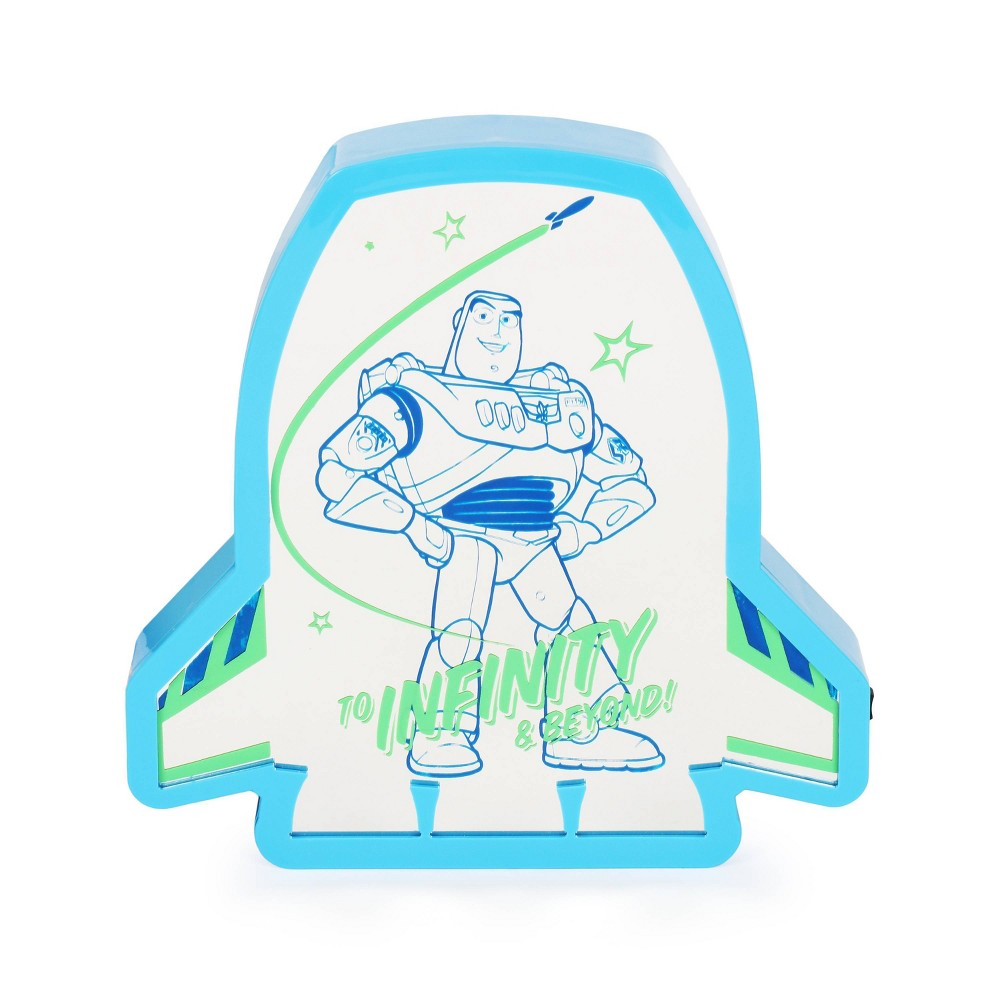 Image of Toy Story 4 Infinity Mirror