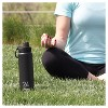 Takeya 24oz Originals Insulated Stainless Steel Water Bottle with Spout Lid - image 4 of 4