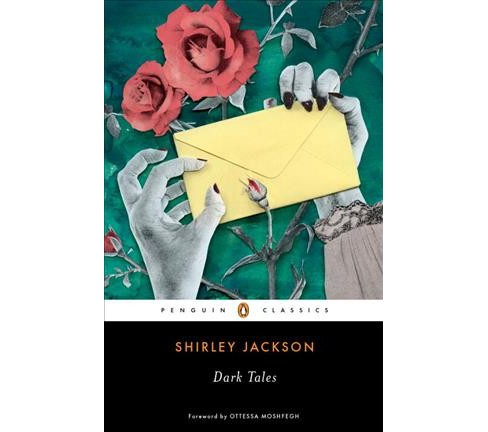 Dark Tales -  by Shirley Jackson (Paperback) - image 1 of 1