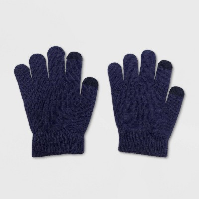 Kids' Acrylic Touch Gloves