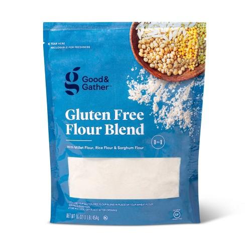Gluten Free Flour 16oz - Good & Gather™ - image 1 of 2