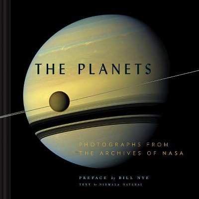 The Planets - by  Nirmala Nataraj (Hardcover)