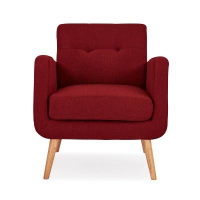 Hartman Mid Century Modern Armchair - Handy Living