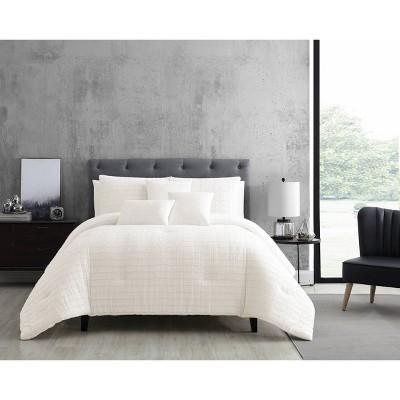 Kasuga 6 Piece Comforter Set - Riverbrook Home