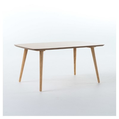 Cilla Coffee Table   Natural   Christopher Knight Home
