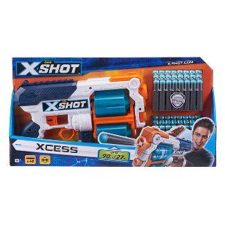 Zuru X-Shot Excel Xcess TK-12 Blaster