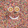 The Original Donut Shop Nutty Caramel Medium Roast Flavored Coffee - Keurig K-Cup Pods - 18ct - image 4 of 4
