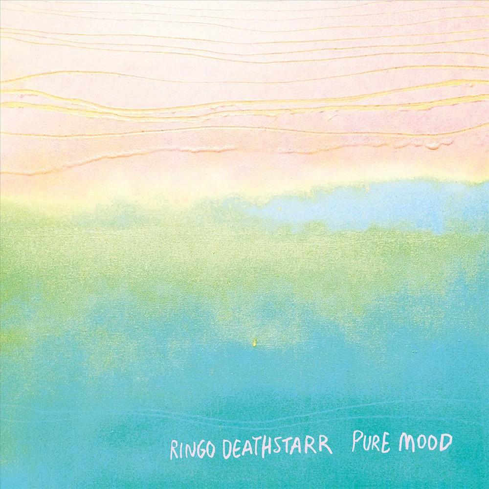 Ringo Deathstarr - Pure Mood (Vinyl)