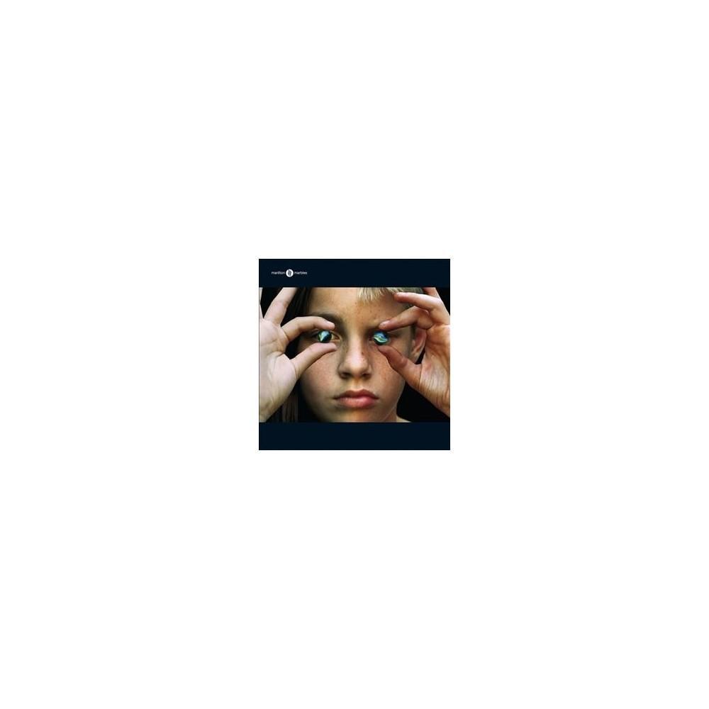 Marillion - Marbles (CD), Pop Music