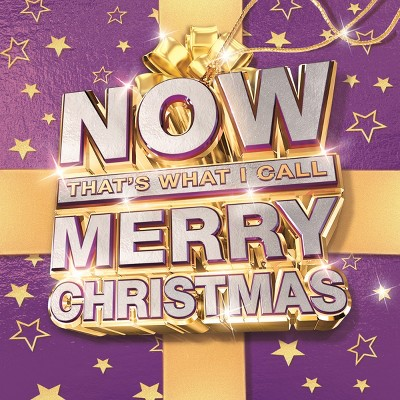 Various Artists - NOW Merry Christmas (2018) (CD)