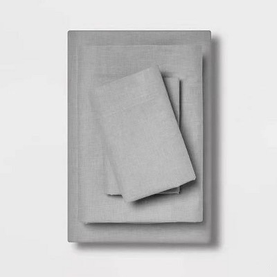 Easy Care Solid Sheet Set - Room Essentials™