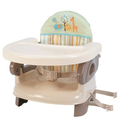 Summer Infant Deluxe Comfort Infant Booster Seat