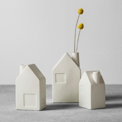 House Bud Vase Hearth Hand With Magnolia Target