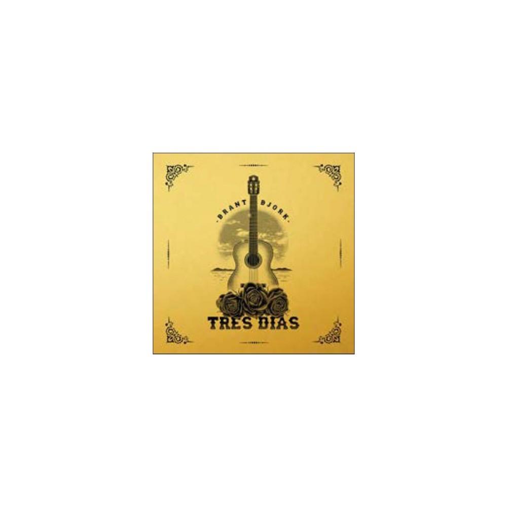 Brant Bjork - Tres Dias (CD)