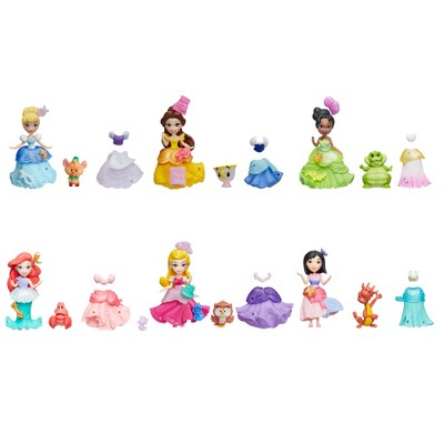 Disney Princess Royal Fashion and Friends Set