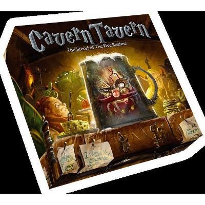 Cavern Tavern Board Game