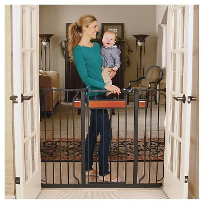 Beau Regalo® Home Accent Extra Tall Baby Gate