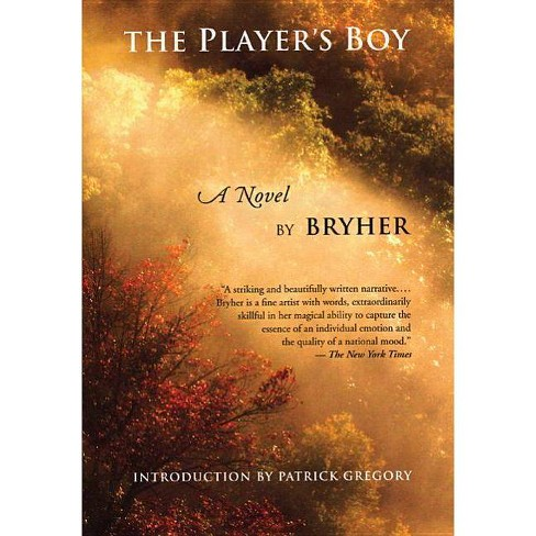 The Player's Boy - (Paperback) - image 1 of 1