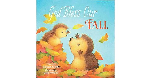 God Bless Our Fall (Hardcover) (Hannah C. Hall) - image 1 of 1