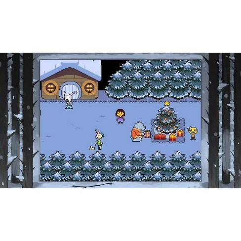 Undertale - Nintendo Switch (Digital)