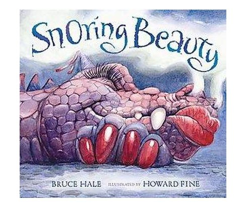 Snoring Beauty (School And Library) (Bruce Hale) - image 1 of 1