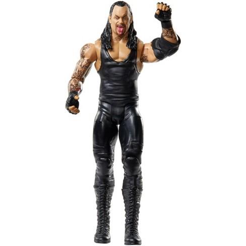 WWE Undertaker Action Figure-Series #100 - image 1 of 4