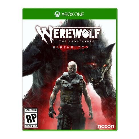 Werewolf: The Apocalypse - Earthblood - Xbox One - image 1 of 4
