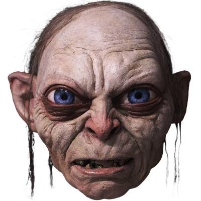 Adult Gollum Halloween Mask