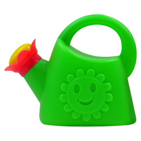 Kids Gardening Sunny The Watering Can - Green - Ray Padula - image 1 of 2
