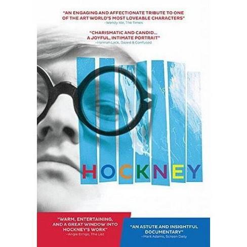 Hockney (DVD) - image 1 of 1