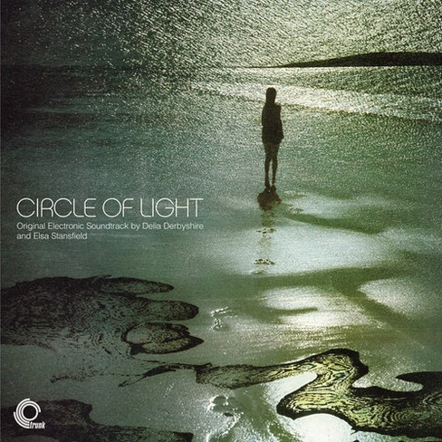 Delia Derbyshire - Circle Of Light (CD) - image 1 of 1