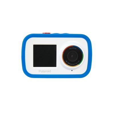 Polaroid Sport Action Camera 4k - Blue