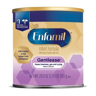 Enfamil Gentlease Formula Powder - 20.9oz