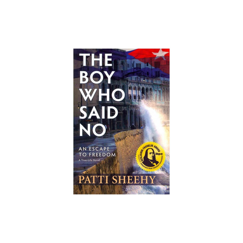 The Boy Who Said No (Paperback)