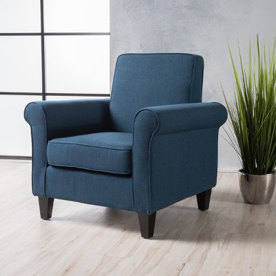 Freemont Club Chair - Christopher Knight Home : Target