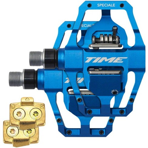 Time SPECIALE 12 Blue Pedals - image 1 of 3