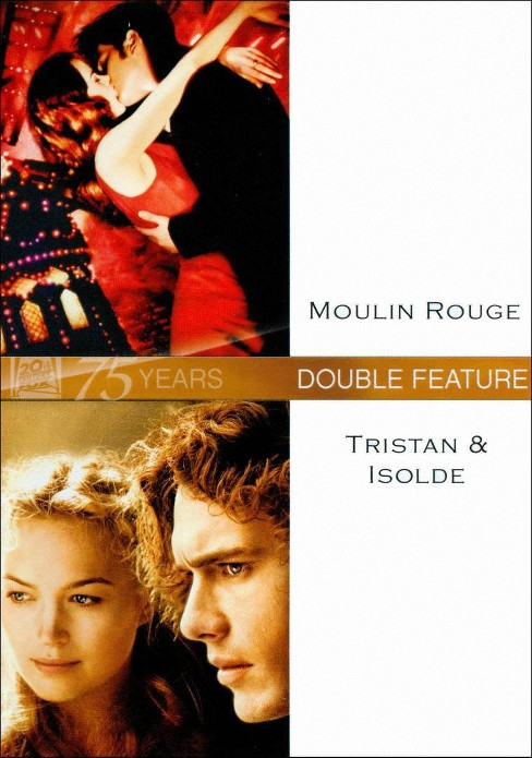 Moulin Rouge/Tristan and Isolde [Fox 75th Anniversary] - image 1 of 1