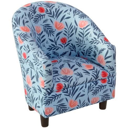 Kid's Kingston Tub Chair - Cloth & Co. - image 1 of 7