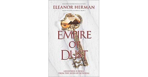 Empire of Dust (Hardcover) (Eleanor Herman) - image 1 of 1