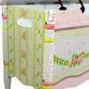 Crackled Rose Fantasy Fields Toy Chest - Teamson Kids - image 3 of 4