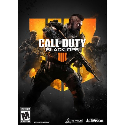 Call of Duty: Black Ops 4 - PC Game