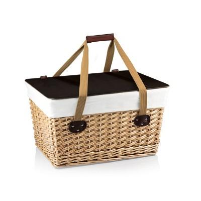 Canasta Grande Picnic Basket - Picnic Time